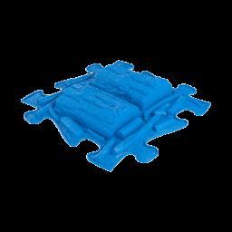 Orthopädische Matte Muffik 3D-Erweiterung 5 Teile für taktile Wahrnehmung